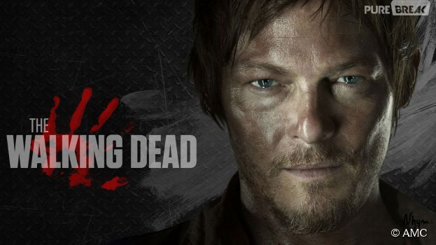 The Walking Dead saison 5 : Norman Reedus parle de la suite