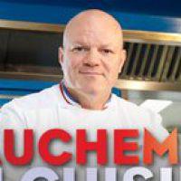 """Philippe Etchebest : """"Les mecs de Top Chef partent parfois en vrille"""""""