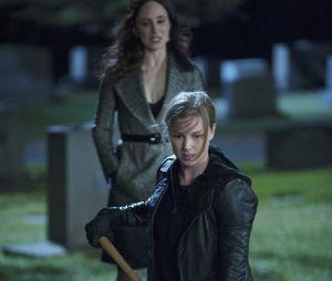 Revenge saison 3, épisode 22 : Victoria va dévoilé la vraie identité d'Emily dans le final