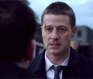 Gotham saison 1 : Ben McKenzie dans la bande-annonce