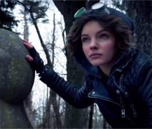 Gotham saison 1 : Catwoman dans la bande-annonce
