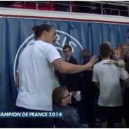 Zlatan Ibrahimovic : grosse colère du papa poule après le sacre du PSG
