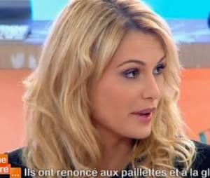 Marine Boudou confie avoir fait une depression après La Belle et ses princes