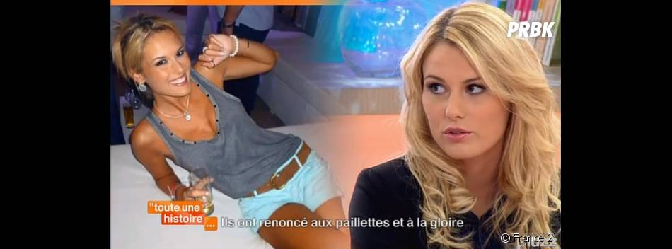 Marine Boudou a perdu 17 kilos après La Belle et ses princes