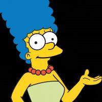 MAC recrute Marge Simpson en égérie beauté