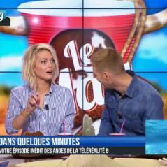 Caroline Receveur : le salaire de Matthieu Delormeau balancé dans le Mag ?
