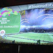 Coupe du Monde de la FIFA Brésil 2014 : revivez le tournoi des journalistes !