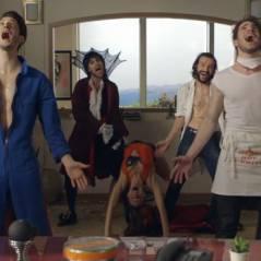 Casting(s) : Pierre Niney dans la première comédie musicale... pornographique