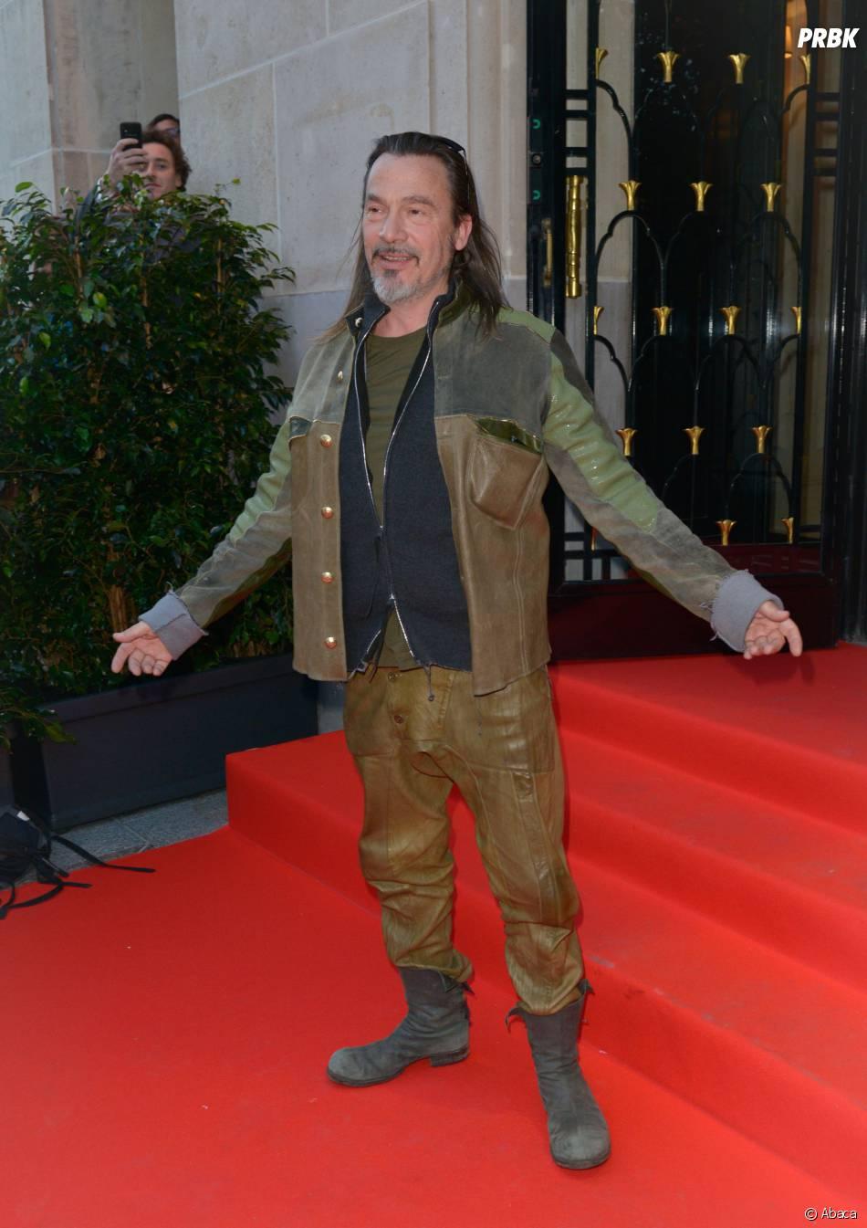 The Voice : Florent Pagny grand absent de la saison 4 ?