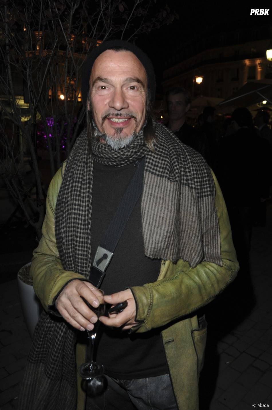 The Voice 4 : Florent Pagny hésite à revenir l'année prochaine