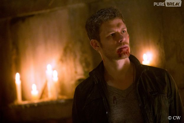 the originals saison 2 un personnage officiellement de. Black Bedroom Furniture Sets. Home Design Ideas