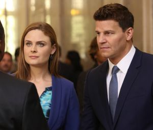 Bones saison 9 : avenir sombre pour le couple ?