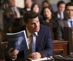 Bones saison 9 : Booth victime d'une conspiration ?
