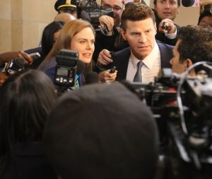 Bones saison 9 : un couple en danger