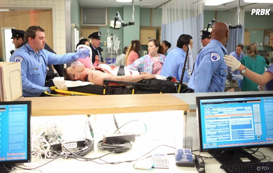 Bones saison 9 : la vie de Booth en danger
