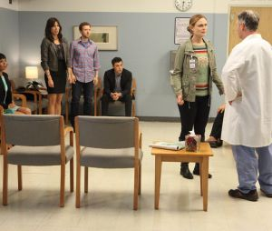 Bones saison 9 : avenir mortel pour Booth dans le final ?