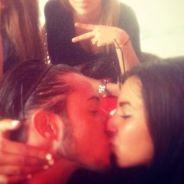 Tarek Benattia affiche sa chérie sur Instagram.. sosie de Nabilla ?