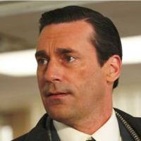 """Mad Men saison 7 : une fin """"difficile et émouvante"""" pour Jon Hamm"""