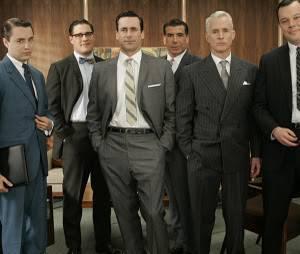 Mad Men saison 7 : la série se terminera en 2015