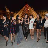 Kim Kardashian : sa bachelorette party entre filles à Paris avant le mariage