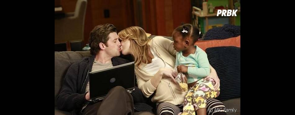 Grey's Anatomy saison 11 : une crise de couple pour Meredith et Derek ?