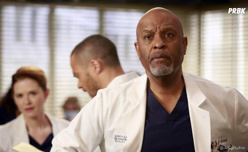 Grey's Anatomy saison 11 : Richard face à sa fille ?