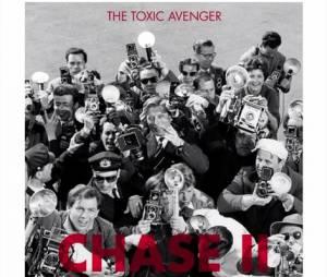 """The Toxic Avenger : Chase II, le clip officiel extrait de l'album """"Romance & Cigarettes"""""""