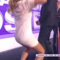 Enora Malagré plus sexy que Beyoncé ? Séance de booty shake dans TPMP