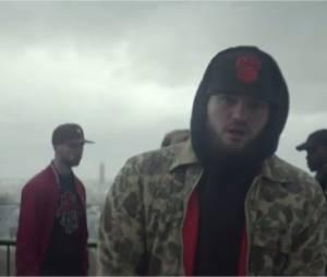 """L'Entourage - Soixante Quinze, le clip officiel extrait de l'album """"Jeunes Entrepreneurs"""""""