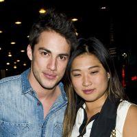 Michael Trevino (The Vampire Diaries) célibataire: rupture avec Jenna Ushkowitz