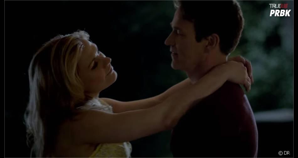 True Blood saison 7 : rapprochement pour Bill et Sookie dans la bande-annonce