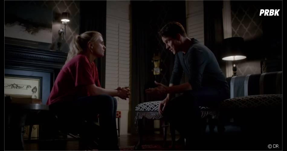 True Blood saison 7 : Sookie et Bill dans la bande-annonce