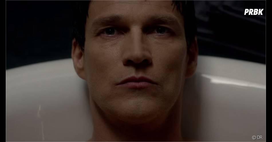 True Blood saison 7 : Bill dans la bande-annonce