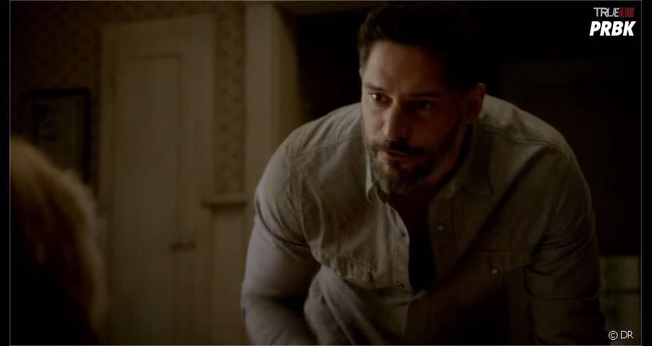 True Blood saison 7 : Alcide en colère dans la bande-annonce
