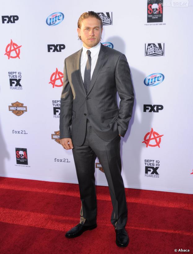 Fifty Shades of Grey : Charlie Hunnam déçu de son départ