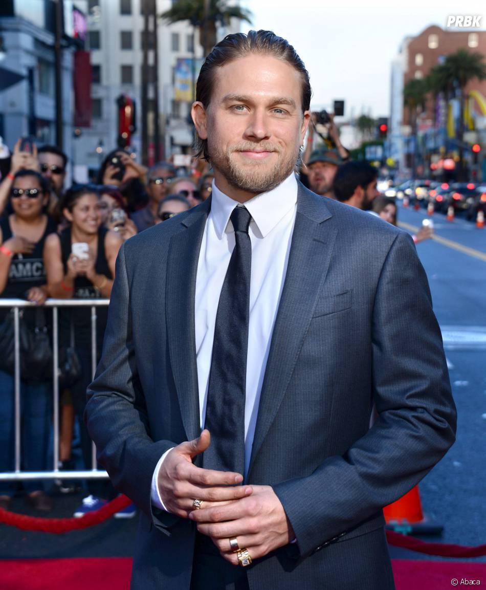 Fifty Shades of Grey : Charlie Hunnam adorait le personnage