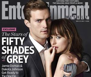 Fifty Shades of Grey : Jamie Dornan n'aime pas son physique