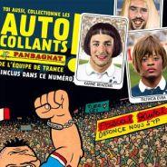 Franck Ribéry, Giroud, Sakho... découvrez les Bleus transformés en femmes !