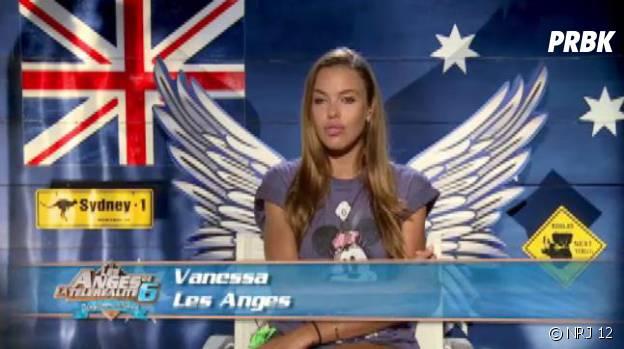 Les Anges 6 : le t-shirt Disney de Vanessa Lawrens
