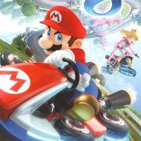 Test de Mario Kart 8 sur Wii U : Mario en roue libre ?