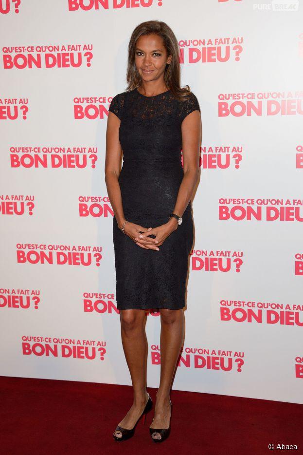 L'amour est dans le pré 2014 : Karine Le Marchand promet de nombreux fous rires