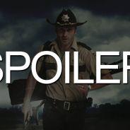 The Walking Dead saison 5 : un bébé à venir pour une survivante ?
