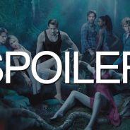 """True Blood saison 7 : une scène de sexe """"complètement folle"""" entre Jason et Eric"""