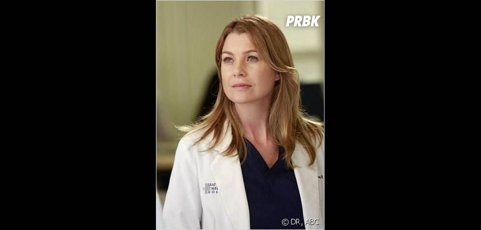 Grey's Anatomy saison 11 : tensions pour Derek et Meredith ?