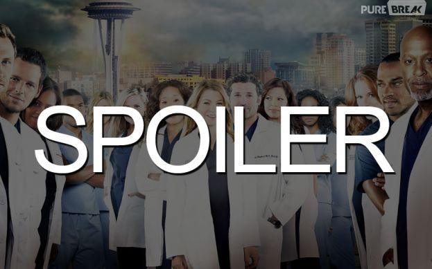 Grey's Anatomy saison 11 : nouveaux problèmes pour les couples