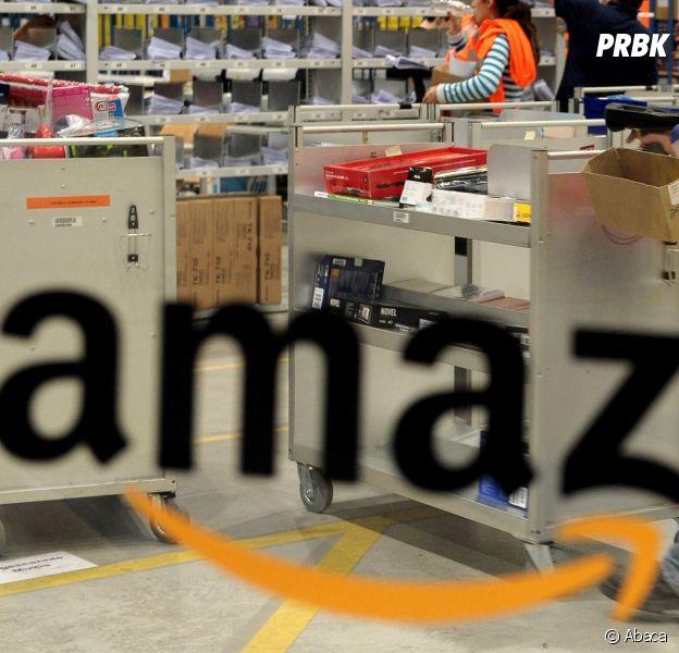 Amazon lance Prime Music
