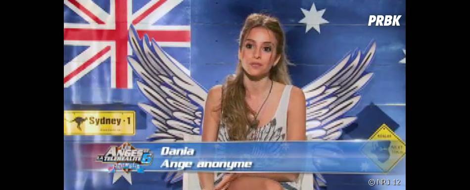 Les Anges 6 : Dania défendue par Fred