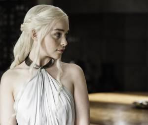 Game of Thrones saison 4 : Daenerys prête à attaquer