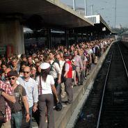 Grève SNCF : des trains garantis en priorité aux lycéens qui passent le bac
