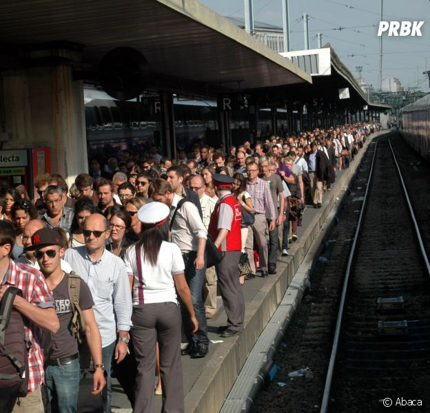 BAC 2014 : la SNCF poursuit la grève pour le premier jour des épreuves